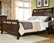 Intercon Bed Hayden INHY5950