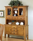 Intercon Buffet Hutch Cambridge INCB5447-5636