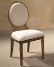 Intercon Cameo Back Side Chair La Rive IN-LR-CH-680C-BAL (Set of 2)