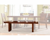 Intercon Dining bench Tremont INTM-CH-6714B-CIN