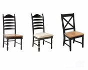 Intercon Dining Chair Hillside Village INHV-RTA-CH (Set of 2)