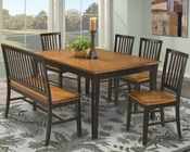 Intercon Dining Set Arlington INAR4278SET