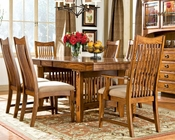 Intercon Dining Set Pasadena Revival INPR-42106-MBN-Set