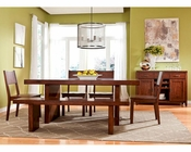 Intercon Dining Set Tremont INTM-TA-3875-CIN-SET
