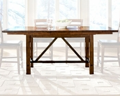 Intercon Dining Table Santa Clara INST3884TAB