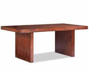 Intercon Dining Table Tremont INTM-TA-3875-CIN-C