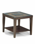 Intercon End Table Kashi INKITA2626