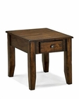 Intercon End Table Kona INKATA2228