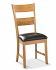 Intercon Ladder Back Chair Family INFD-CH-169C-CNT-RTA (Set of 2)