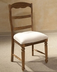 *Intercon Ladder Back Side Chair La Rive IN-LR-CH-579C-BAL (Set of 2)