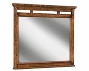 Intercon Landscape Mirror Wolf Creek INWK-BR-6191-VAC-C