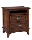 Intercon Night Stand Star Valley INSR-BR-6202-RCY-C