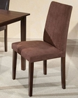 Intercon Parson's Side Chair The Loft INLFCHX380M (Set of 2)