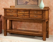 Intercon Sideboard Timberline IN-TL-CA-6418-SAD-C