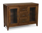 Intercon Solid Hardwood Server Wellesley  INWL5019
