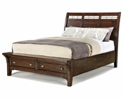 Intercon Storage Bed Hayden INHY5950ST
