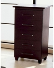 Italian 5-Drawer Chest 44B217CH