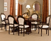 Classic Style Dining Set Made in Italy 33D491