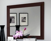 Italian Modern Bedroom Wall Mirror 33B226