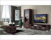Italian Wall Entertainment Center Prestige 33420PE