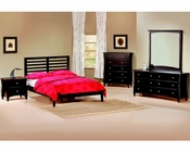 J&M Bedroom Set Metro JM-SKU17519SET