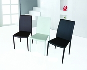J&M Dining Chairs DC13 JM-SKU17779 (Set of 4)