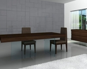 J&M Float Modern Dining Set JM-SKU17699SET