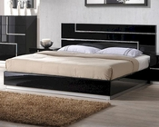 J&M Full/Queen/King Platform Bed Lucca JM-SKU17685BED