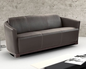 J&M Italian Leather Sofa Hotel JM-SKU17692