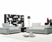 J&M Leather Sofa Set Soho JM-SKU17655111SET