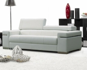 J&M Leather Sofa Soho JM-SKU17655111SOF