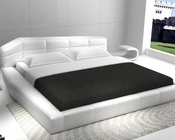 J&M Queen/King Platform Bed Dream JM-SKU17835BED