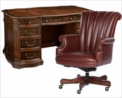 Junior Office Set Old World by Hekman HE-79170-SET