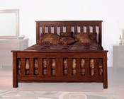 Kodiak Bed by Sunny Designs SU-2365DT-BED