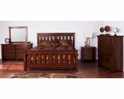 Kodiak Bedroom Set by Sunny Designs SU-2365DT-Set