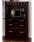 Laptop Armoire Monterey by Sunny Designs SU-2849MT