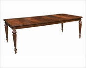Leg Dining Table New Orleans by Hekman HE-11321