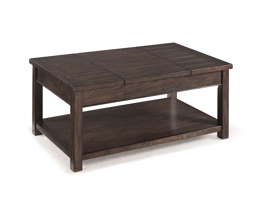 Lift Top Cocktail Table Clayton By Magnussen MG T2741 51