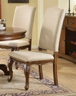 Linen Side Chair MCFD3001-CS (Set of 2)