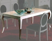 Lorenza Contemporary Dining Table 44DAA822-180