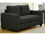 Loveseat Ashmont by Homelegance EL-9639-2