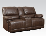 Loveseat w/ Console Daishiro by Acme Furniture AC50748