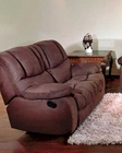 Loveseat with Gliding and Reclining Seats MO-SYKRL