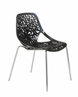 Lovie Side Chair Euro Style EU-01175 (Set of 2)