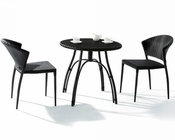 luisa Outdoor Patio 3pc Dinette Set 44PH02