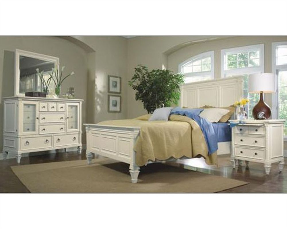 Magnussen Bedroom Set Ashby MG 71960SET