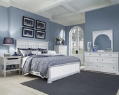 Magnussen Bedroom Set Boathouse MG-B3271-54SET