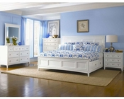 Magnussen Bedroom Set Kentwood MG-B1475SET