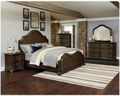 Magnussen Bedroom Set Muirfield MG-B2258SET