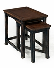 Magnussen Bunching End Table Clanton MG-T2365-12